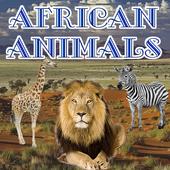 African AnimalsAleksey NeronovEducationalEducation