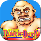SNES PunchOut - Boxing Classic Game 1.5