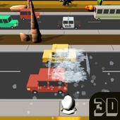 Cross Road Runner 3D 1.0