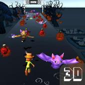 Run Adventure Excited 3D 1.0
