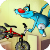 Oggy the Racing 1.0