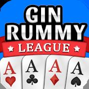 Gin Rummy League