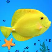 Yellow Fishy 1.0