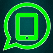 Guide WhatsApp tablet 1.0