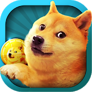 VeryDoge a very doge game