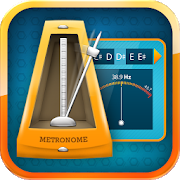 Best Metronome & Tuner 4.1