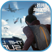 Tips Rules of Survival 1.0