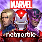 MARVEL Future FightNetmarble CorporationRole Playing 6.5.1
