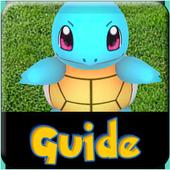 Guide For Pokemon Go 1.1