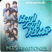 Hey Say JUMP Hits Ringtones 1.0.110