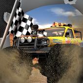 Super Monster Truck Race 1.0