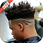 Fade Black Hairstyle 3.5