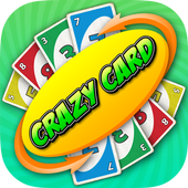 Crazy Card GO 1.0.0