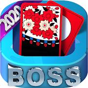 Boss 3D MATGO : Revolution of Korean Go-Stop Game 4.02