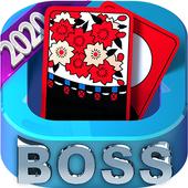 Boss 3D MATGO : Revolution of Korean Go-Stop Game 3.98