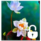 Lotus Flower Screen Lock 1.0