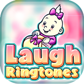 Funny Laughing Baby Ringtones 3.0