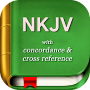 Bible NKJV - New King James Version 1.1.1