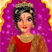 Indian Doll Full Body Spa - Fashion Star Salon 2.0