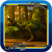 Dino Safari Sniper 1.0
