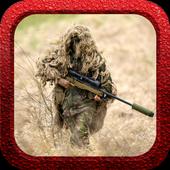 Sniper Shooter Battle 2.0