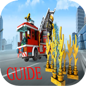 Tips for Lego city 2 my city 2.4