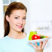рецепты здорового питания в пароварке