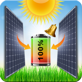 Fast Mobile Solar Charger Prank 2019 1.13.0