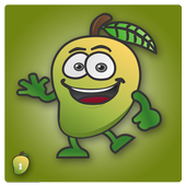 Mango - Applock Theme 1.2
