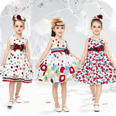 New Baby Frock Designs 1.0