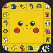 Animal Pikachu New 2016 1.12