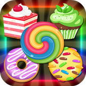 Sweet Candy Mania 1.0