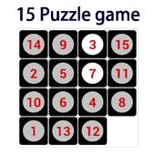 15 puzzle game 2