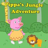 Pippa's Jungle Adventure 1.0.0
