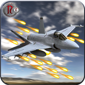 ✈️ Air War Jet Battle 1.2.1