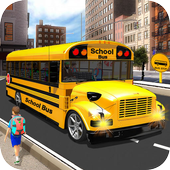 Real Drive School Coach 2017 1.0.06