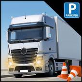 Drive Euro Truck Parking Sim 1.0