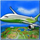 Jumbo Airplane Simulator 1.1