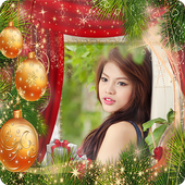 Christmas Photo Editor 2018 - Santa Image Frames 1.0