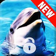 Dolphin Sea HD Lock 1.0