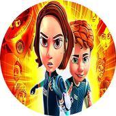 game - SPY KIDS Adventure PRO 1.0