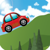 Hill Climb Riding - car game 1.0