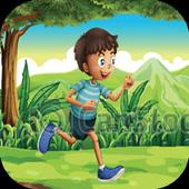 Jungle Castle Run 1.0