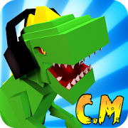 City Monsters Rampage 0.8