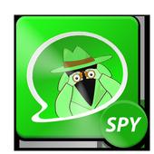 Spy on Whatspp PRANK 1.01