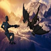 Robot Dragon War 1.0.0