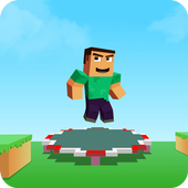 Trampoline Jump Backflip Craft 1.7
