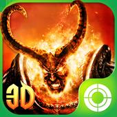 Ma Thần 3D 3.2.0