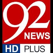 92 News HD 1.4.3