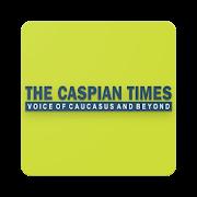 The Caspian Times 1.0